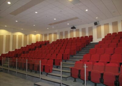 Maidstone Hospital Lecture Theatre