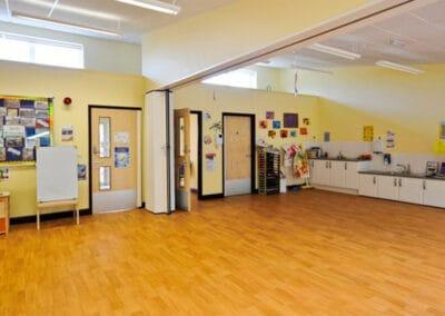 Ticehurst School