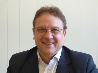 Colin Hoare